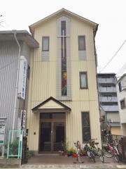 西灘基督教会