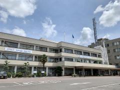 美濃加茂市役所