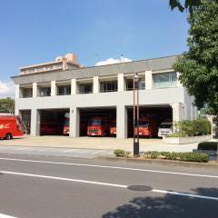 千葉市緑消防署