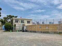 岡野公園プール