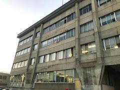 黒石市役所