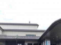 伊賀市文化会館