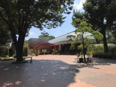 名城公園フラワープラザ