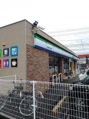 ファミリーマート 新居浜市役所前店