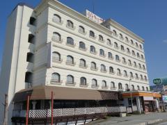 ホテルサンプラザ