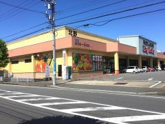 フードマーケットBIG BELLY北野