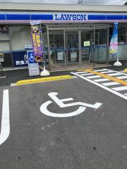 ローソン 高岡日高村店
