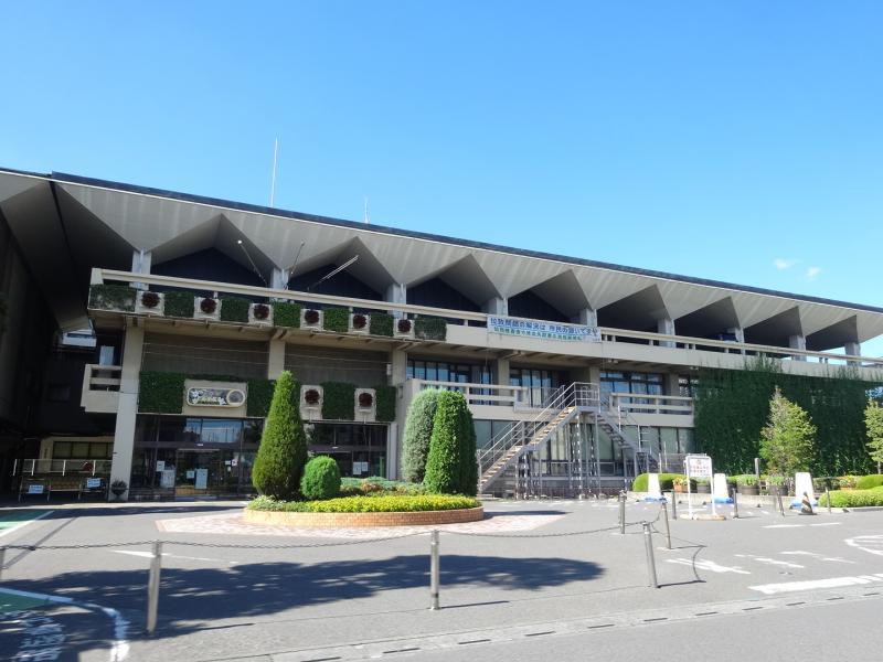 新 庁舎 市役所 川口
