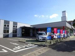 九州三菱自動車販売唐津店