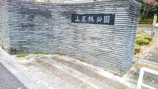 下小山田山王林公園
