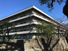 国立国会図書館東京本館