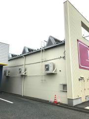 ザ・ダイソー&アオヤマ 行田店
