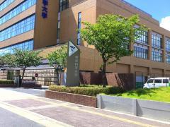 帝京科学大学千住キャンパス