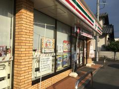 セブンイレブン 大宮桜木4丁目店