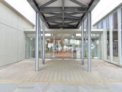 さいたま市北区役所保健センター