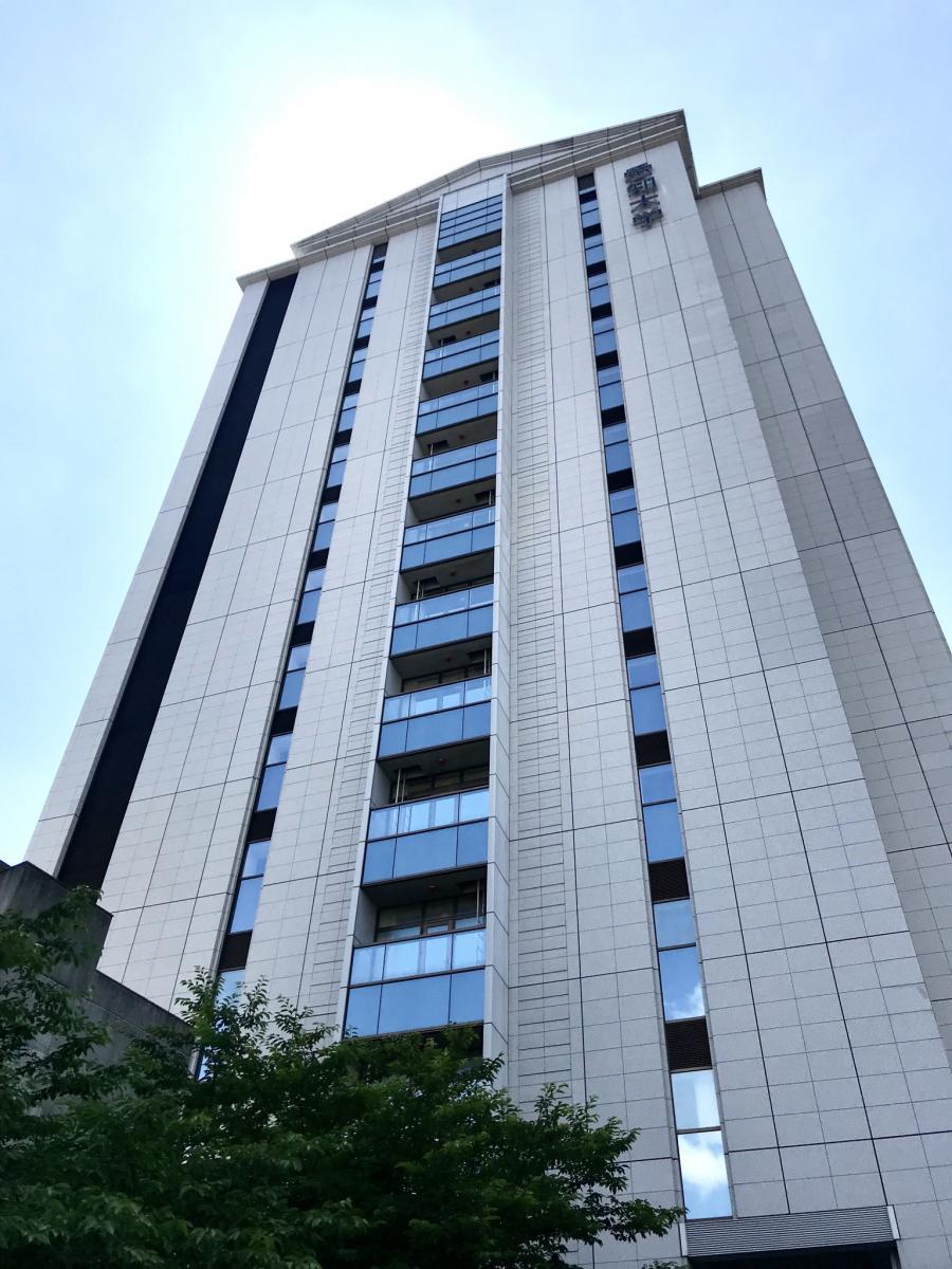愛知 大学 ライフ キャンパス