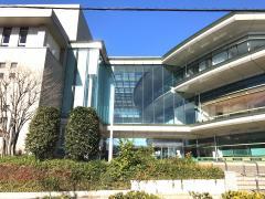東浦和図書館