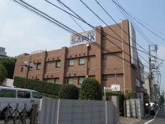 サピックス中学部 高田馬場校