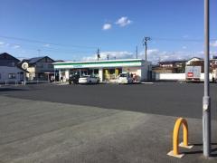 ファミリーマート 山形瀬波店