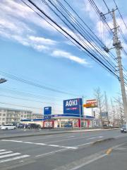 AOKI 勝田店