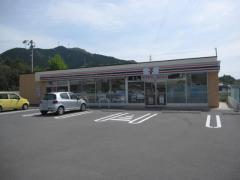 セブンイレブン 海部牟岐町店