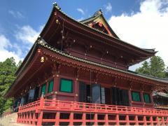 日光山 輪王寺