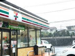 セブンイレブン 渋川金井店