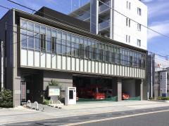 東京消防庁武蔵野消防署