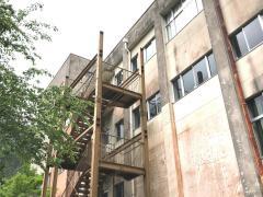 葛川中学校