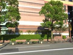 グランド・ハイアット・福岡