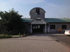 筑後草野駅
