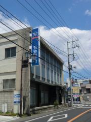 筑波銀行那珂湊支店