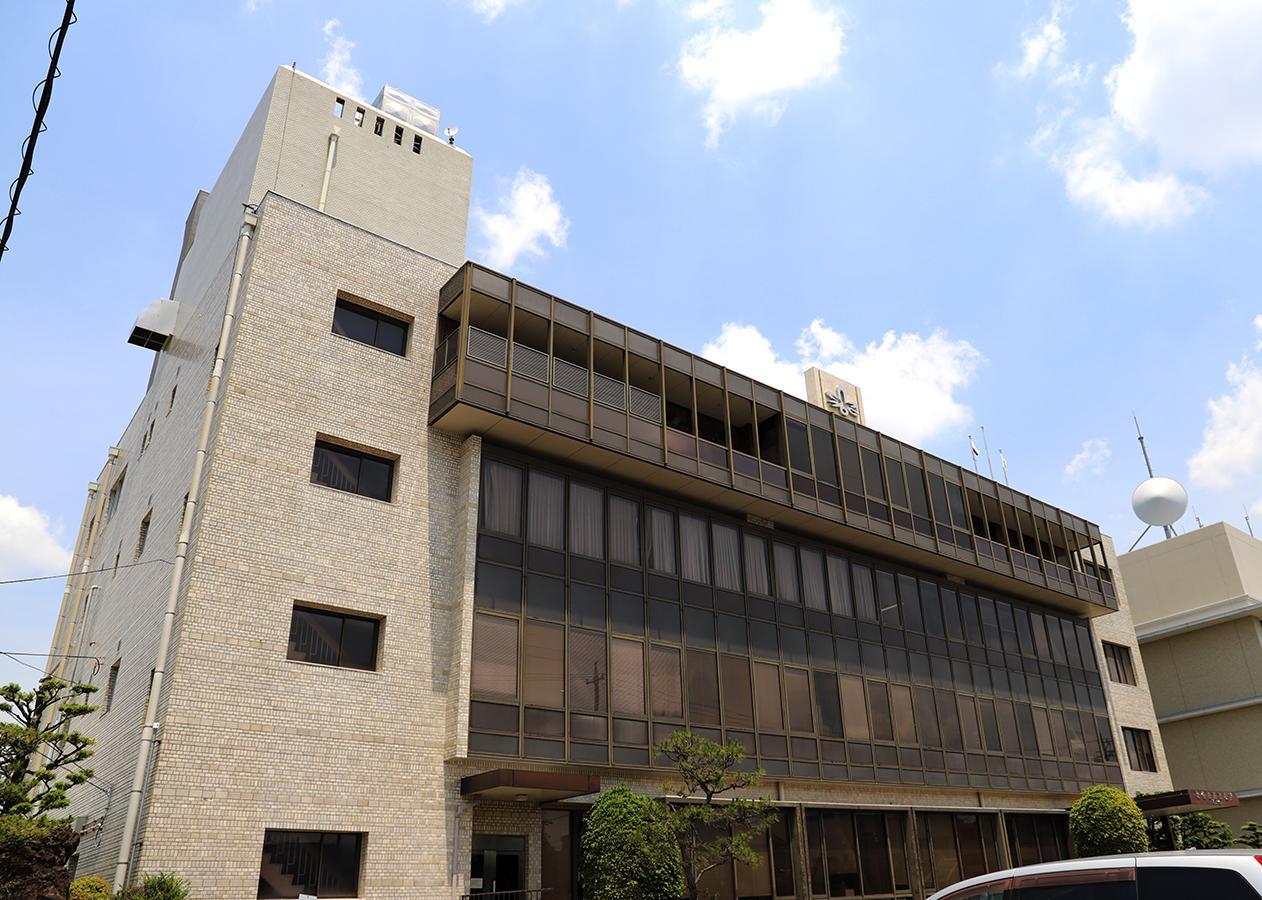 北名古屋市役所