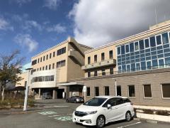 川越町総合センター(あいあいホール)