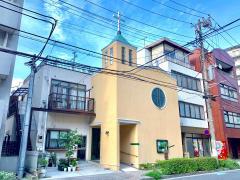 日本キリスト教団 深川教会