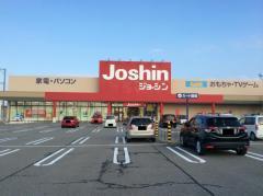 ジョーシン 野々市店