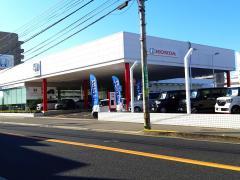 Honda Cars香川屋島店