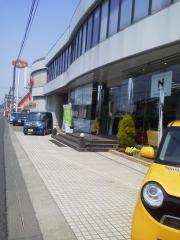 Honda Cars川越川越中央店