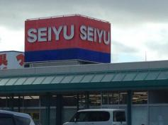 西友 稲里店