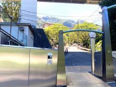京都成章高校