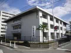尼崎税務署