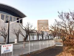 兵庫県立大学明石看護キャンパス