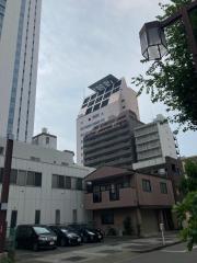 刀剣コレクション 名古屋・丸の内/ミニ博物館(東建本社)