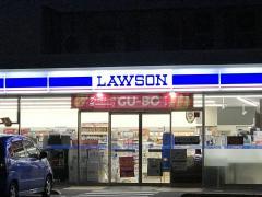 ローソン つくば梅園店
