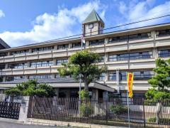 木之本中学校
