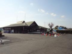 奈良県第二浄化センターファミリープール