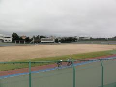 兵庫県立明石公園球技場