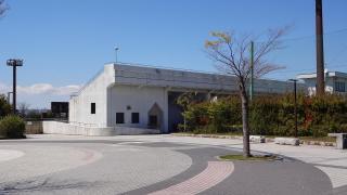 高岡市サッカー・ラグビー場