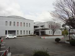 大和郡山市保健センターさんて郡山