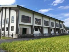 菊沢西小学校